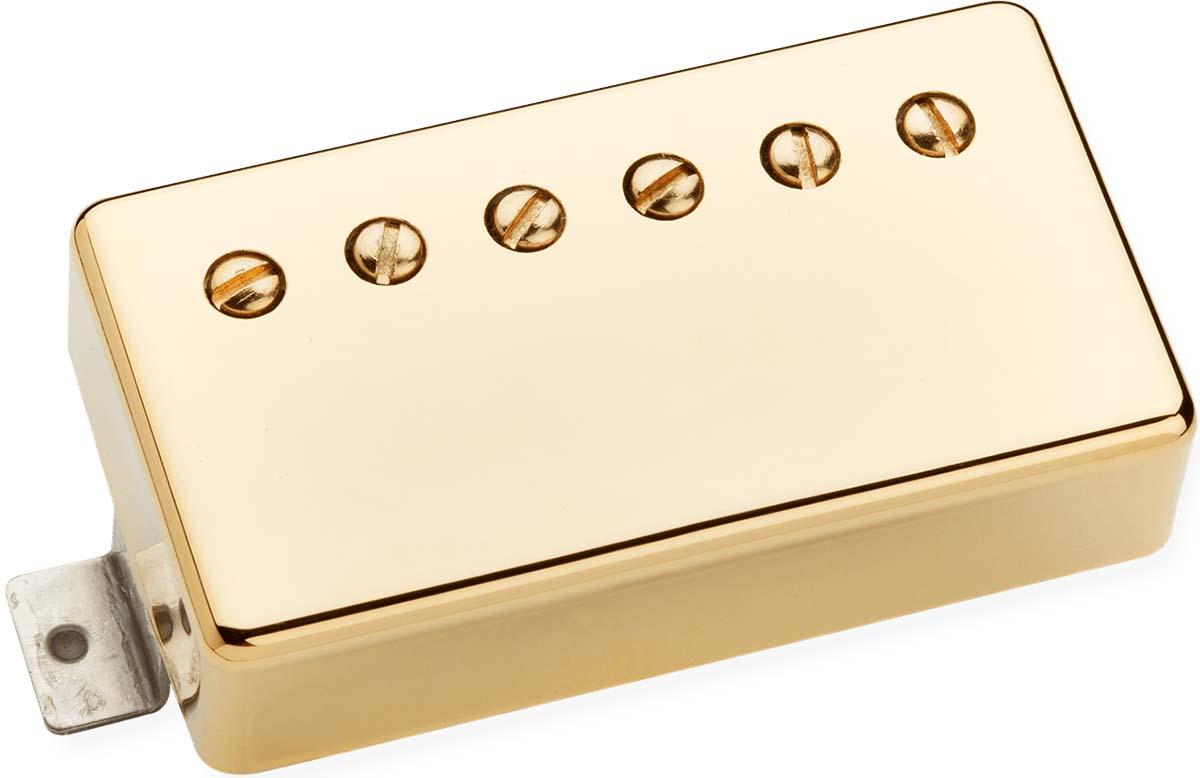 benedetto a 6 alnico v signature archtop jazz humbucker guitar pickup gold new. Black Bedroom Furniture Sets. Home Design Ideas