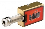 B-Band A2 Dual Channel Acoustic Guitar Endpin Preamp