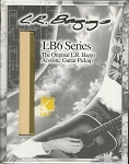 LR Baggs LB12 In-saddle 12-String Guitar Pickup/Preamp