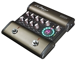 LR Baggs Venue Footpedal Guitar/Bass Preamp/EQ/DI with Tuner