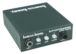 Barcus-Berry 3000AE Preamp/EQ for 5600 and 6100 Condenser Microphone Pickups
