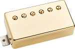 Benedetto PAF Vintage Humbucker Alnico 5 Guitar Pickup, Gold Cover