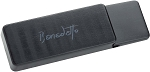 Benedetto S-6 Jazz/Archtop Alnico 5 Humbucker Guitar Pickup, Black