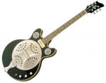 Resonator Guitar Pickups