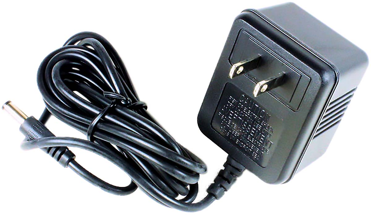 110 Volt AC to 16 Volt AC US Standard Power Adapter for D-TAR Mama ...