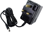 240 Volt AC to 16 Volt AC UK Type G Power Adapter for D-TAR Mama Bear, Solstice, Equinox