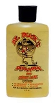 Dr. Duck's Ax Wax Guitar Polish and String Lubricant