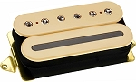 DiMarzio DP228F Crunch Lab John Petrucci F-Spaced Humbucker Bridge Pickup, Cream
