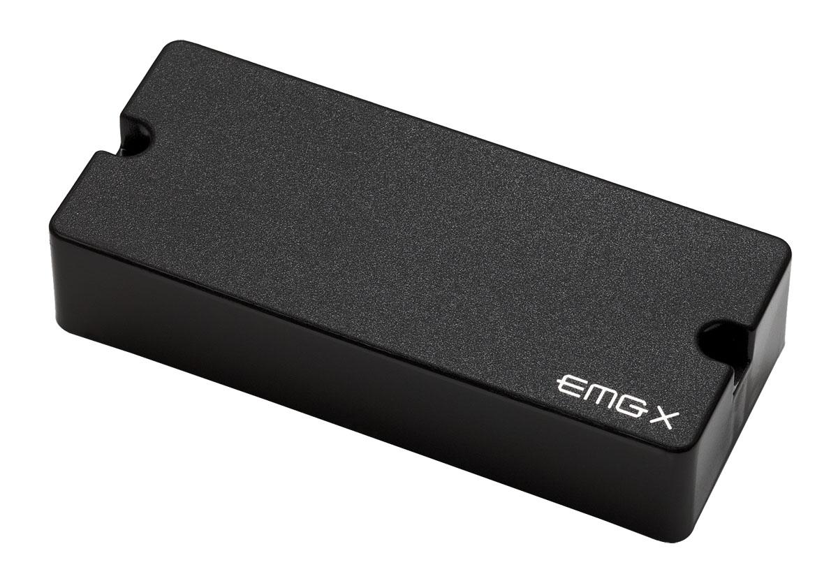 emg 35dcx active dual coil x series 4 string electric bass pickup black. Black Bedroom Furniture Sets. Home Design Ideas