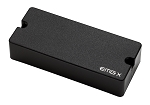 EMG 35DCX Active Dual Coil X-Series 4-String Electric Bass Pickup, Black