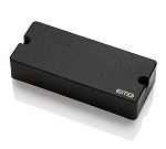 EMG 707 Active Humbucking 7-String Electric Guitar Pickup, Black Cover