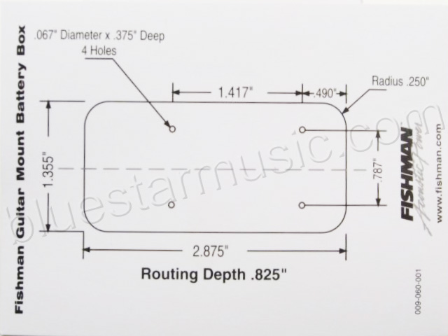 fishman powerbridge wiring diagram   34 wiring diagram