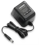 Fishman ACC-BLE-POW (910-R) 9 Volt Power Adapter, 120V