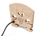 Fishman V-400 Concert Series Viola Bridge Pickup w/Carpenter Jack