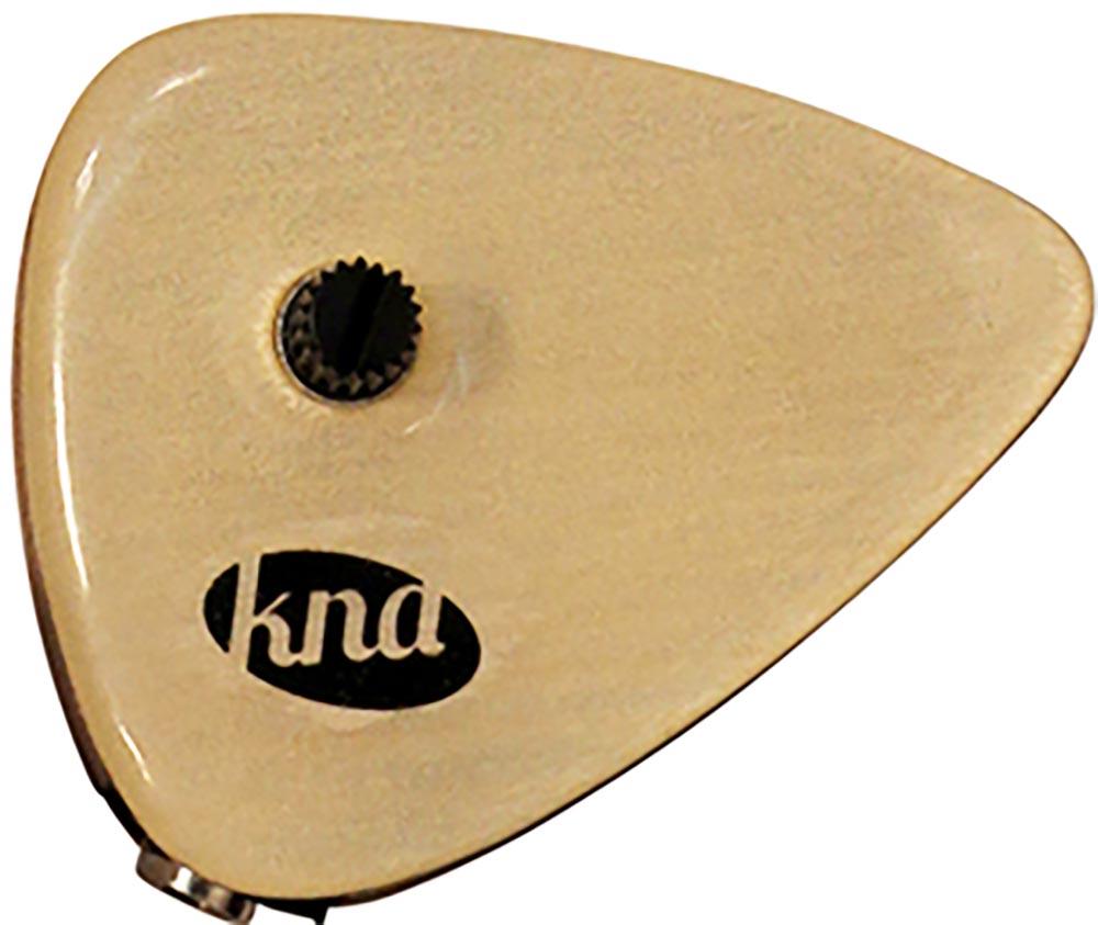 kremona kna ap 2 universal surface mount guitar ukulele pickup w volume and cable. Black Bedroom Furniture Sets. Home Design Ideas
