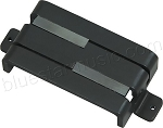 Lace 21057 Alumitone Humbucker Guitar Pickup, Black Anodized, NO LOGO