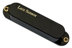 Lace Sensor Gold 21071 Single Coil Strat Guitar Pickup, Black Cover