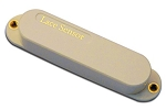 Lace Sensor Gold 21071 Single Coil Strat Guitar Pickup, Cream Cover