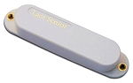 Lace Sensor Gold Single Coil Pickup 21071, White