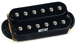Mighty Mite HG-F Vintage Humbucker Guitar Neck Pickup, Black