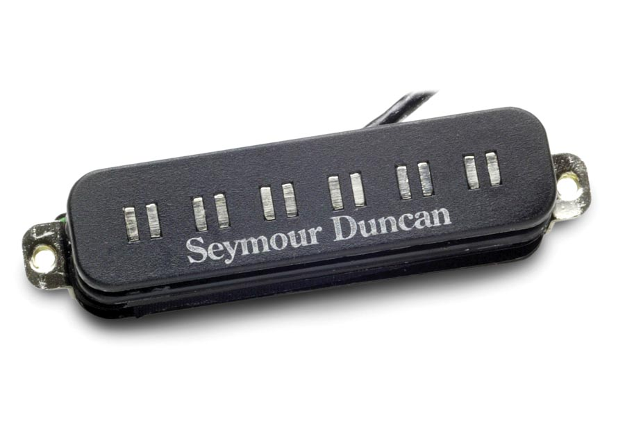 Seymour Duncan PA-STK1n Parallel Axis Stacked Humbucker Strat Neck ...