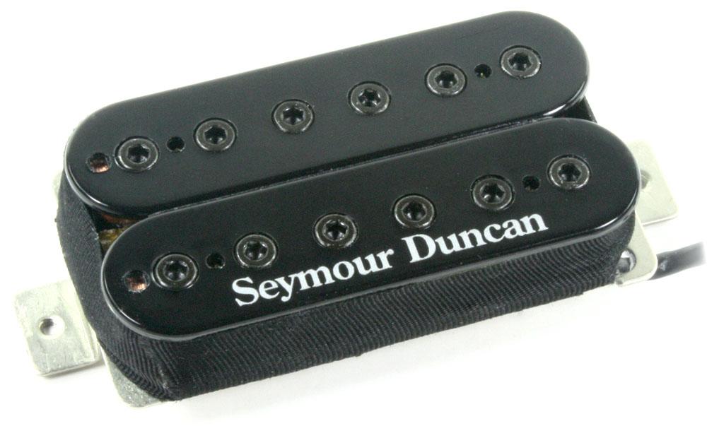 Berühmt Seymour Duncan Schaltplan Zeitgenössisch - Elektrische ...