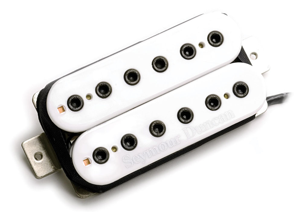 Guitar Pickups Humbucker Price : seymour duncan sh 10b full shred humbucker bridge pickup white ~ Hamham.info Haus und Dekorationen