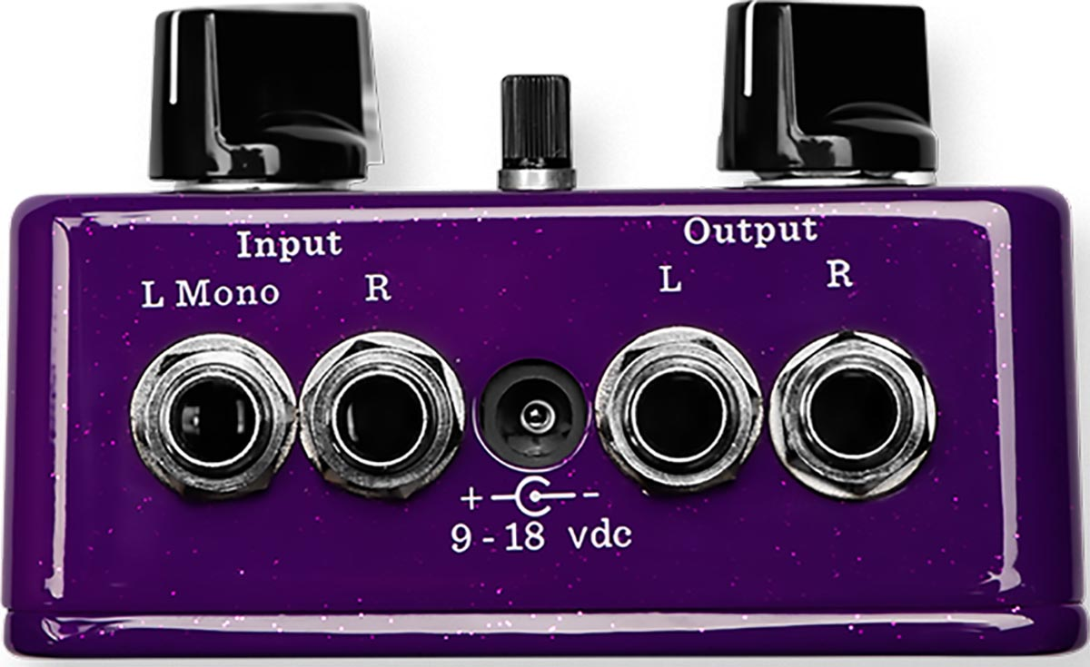 seymour duncan shapeshifter stereo tremelo guitar effects pedal. Black Bedroom Furniture Sets. Home Design Ideas