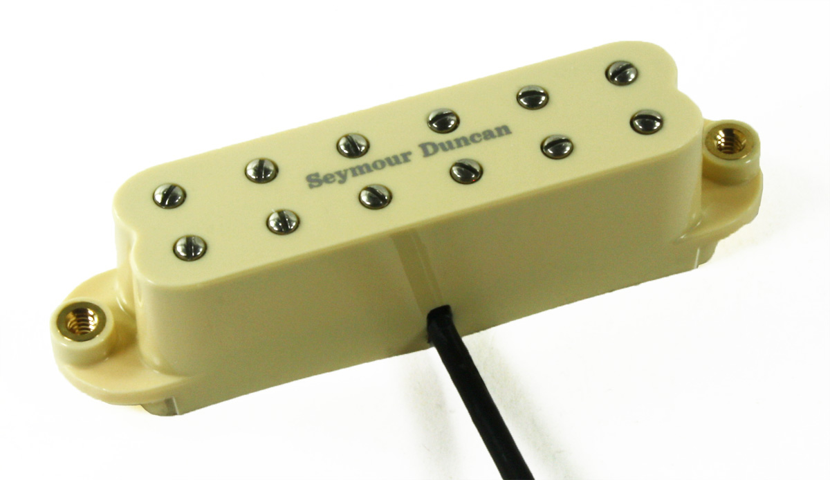 Seymour Duncan Sjbj 1b Jb Jr Single Coil Sized Humbucker