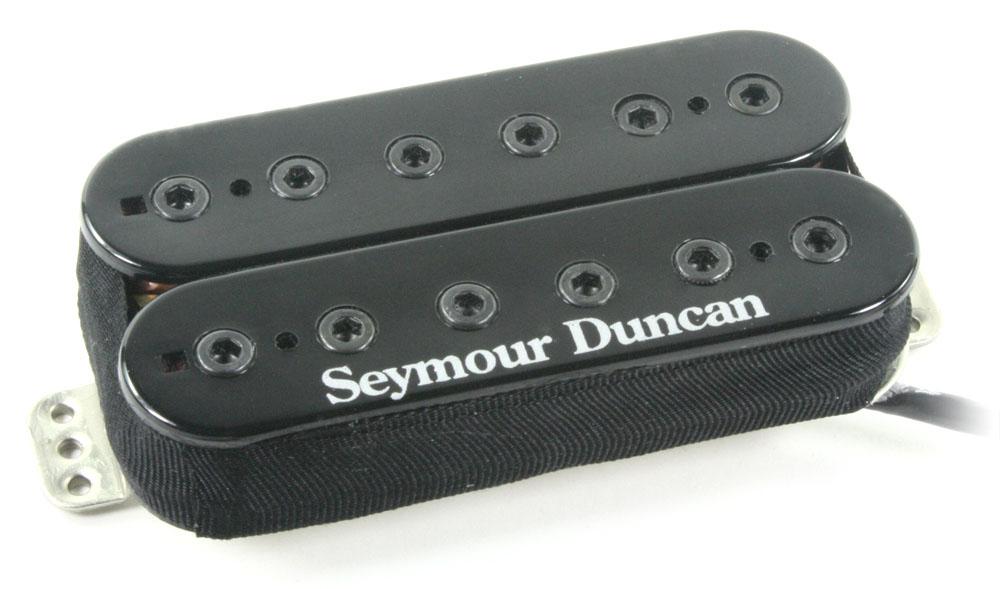 Seymour Duncan TB-10 Full Shred Trembucker Bridge Pickup, Black
