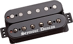 Seymour Duncan Black Winter 6-String Trembucker Bridge Pickup, Black