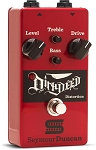 Seymour Duncan Dirty Deed Analog Distortion Pedal w/EQ, MOSFET, True Bypass