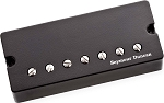 Seymour Duncan Nazgul 7-String Humbucker Active Mount Bridge Pickup, Black