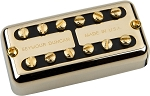 Seymour Duncan Psyclone Hot Filter'Tron Alnico 5 Bridge Pickup, Gold