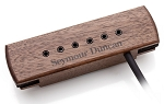 Seymour Duncan SA-3XL Woody Humbucker Pickup Adjustable, Walnut