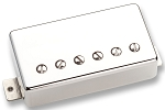 Seymour Duncan Saturday Night Special Alnico 4 Humbucker Bridge Pickup, Nickel