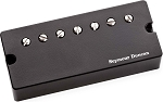 Seymour Duncan Sentient 7-String Humbucker Active Mount Neck Pickup, Black