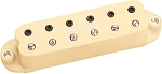 Seymour Duncan SLSD-1b Li'l Screamin' Demon Humbucker Strat Bridge Pickup, Cream