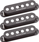 Seymour Duncan SSL-4 Quarter-Pound High Output Calibrated Strat Pickup Set
