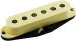 Seymour Duncan SSL-2 Vintage Flat Strat Single Coil Pickup, Cream Cover