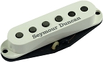 Seymour Duncan SSL-52 Five-Two Alnico 5/2 Strat Middle Pickup, RWRP, Parchment