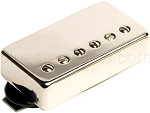 Seymour Duncan TB-59 F-Spaced PAF '59 Model Trembucker Bridge Pickup, Nickel