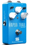 Seymour Duncan Vapor Trail Full Analog BBD Delay Pedal, Wet Insert, True Bypass