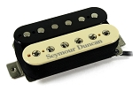 Seymour Duncan SH-18b Whole Lotta Humbucker British Rock Bridge Pickup, Zebra