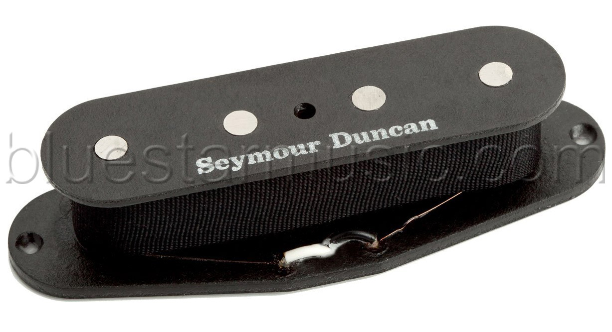 Seymour Duncan SCPB-2 Hot Tele Bass Single Coil P-Bass Pickup