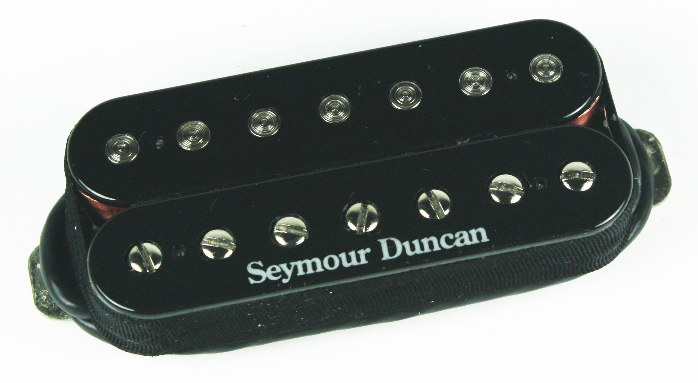 Seymour Duncan SH-1b \'59 Model Bridge Pickup, 7-String, Black