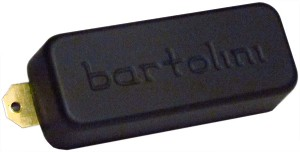 Bartolini 6RC Rickenbacker 4001 4-String Bass Ceramic Bridge Pickup