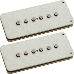 "Seymour Duncan Antiquity II ""Jam"" Fender Jazzmaster Guitar Vintage Bridge/Neck Pickup Set"
