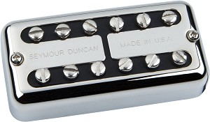 Seymour Duncan Psyclone Vintage Filter'Tron Alnico 5 Neck Pickup, Nickel