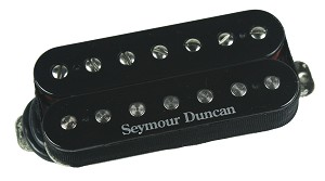 Seymour Duncan SH-1n '59 Model Neck Pickup for 7-String, Black